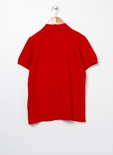 Benetton Benetton Kırmızı T-Shirt Kırmızı
